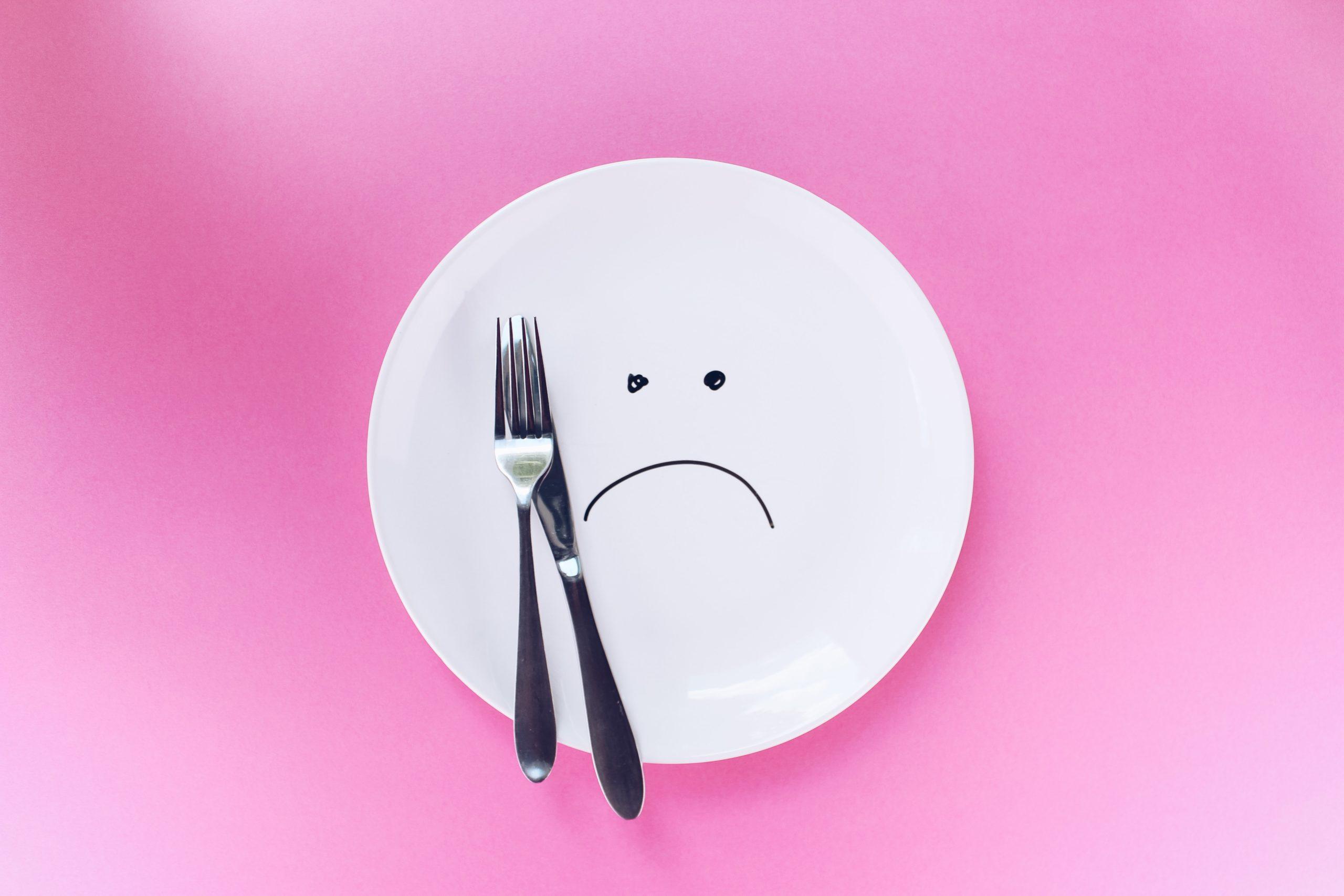 Disturbi alimentari: che ruolo ha la famiglia?