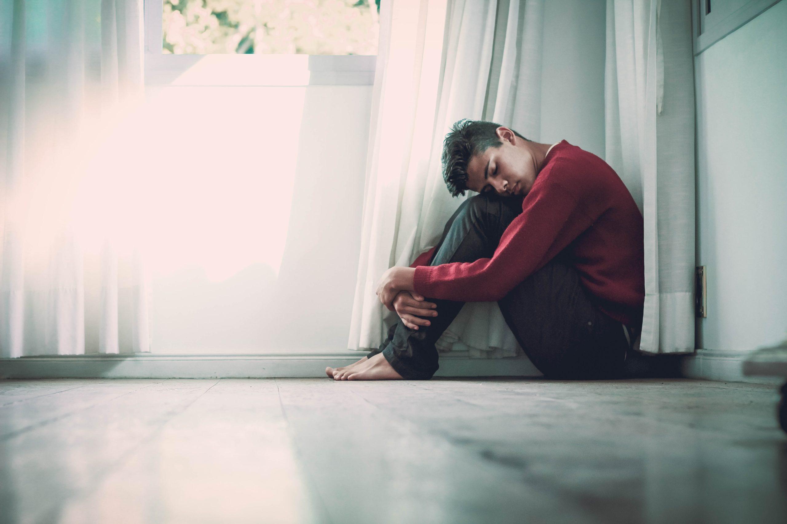 Depressione: che cos'è e come affrontarla