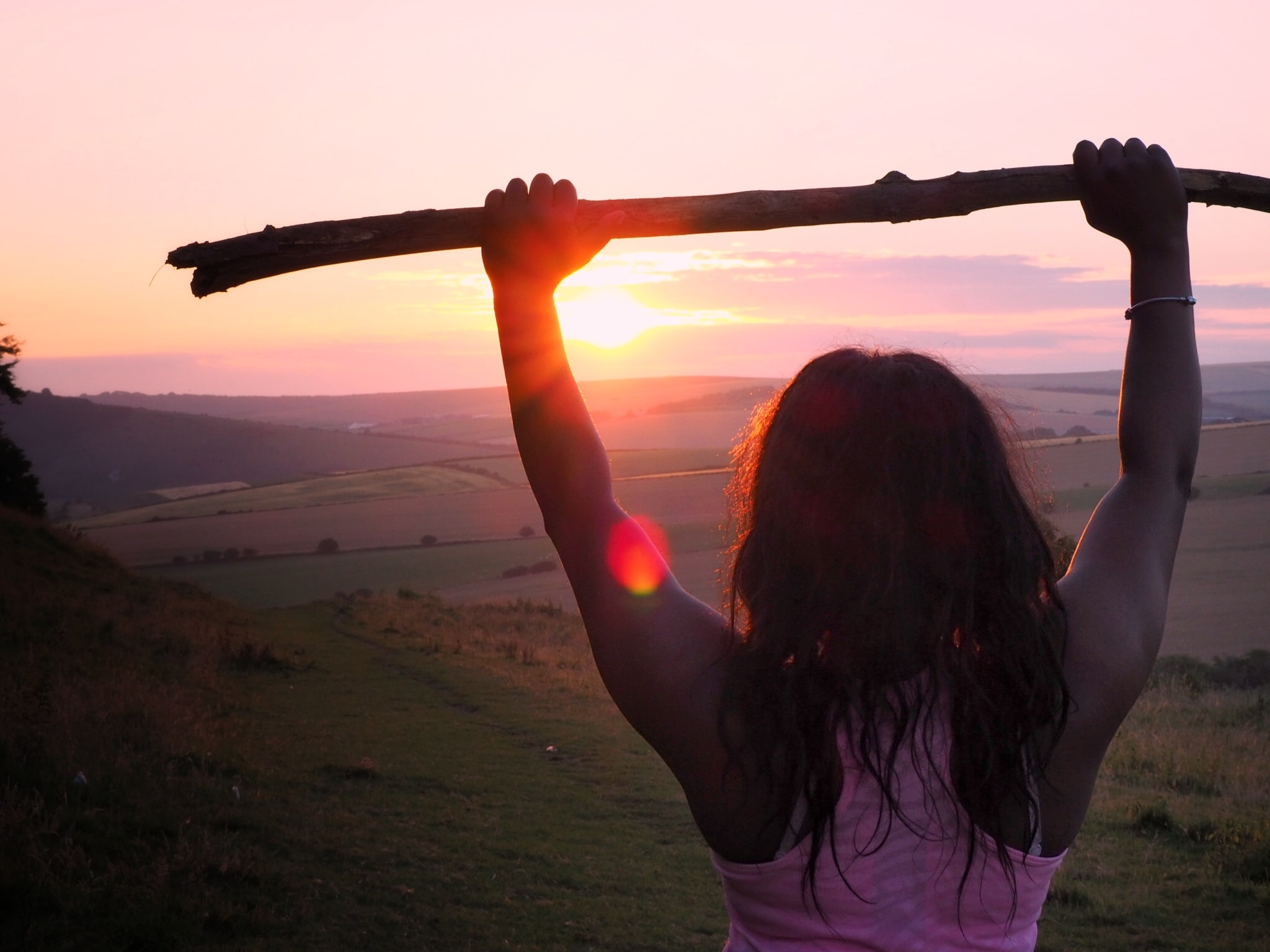 La capacità di cadere e rialzarsi: la resilienza