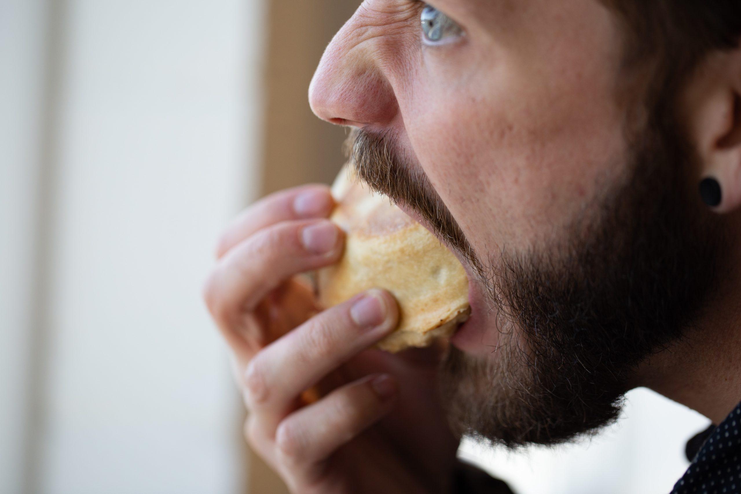Quarantena: come gestire la fame nervosa