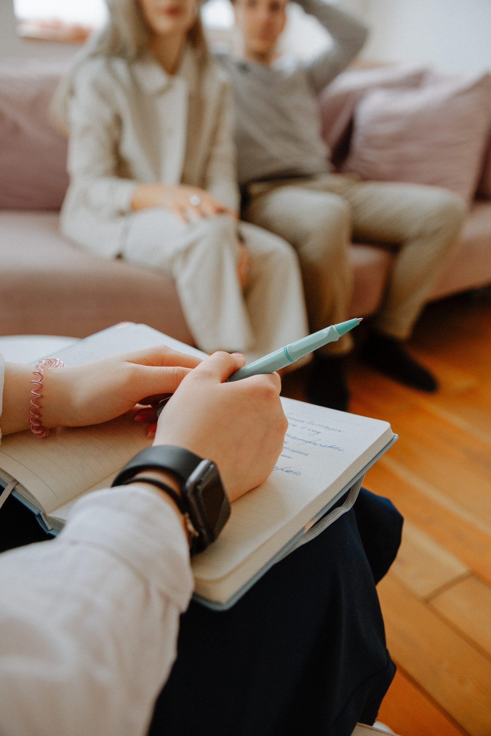 Lo psicologo: chi è e cosa fa